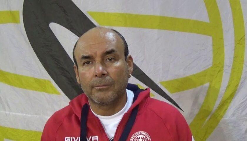 POLISPORTIVA DUE PRINCIPATI: ESONERATO COACH CAMIOLO, INGAGGIATO IVAN CASTILLO