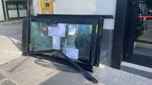 Coppia di ladri semina terrore tra Pontecagnano e Salerno: 3 furti con scasso in attività commerciali