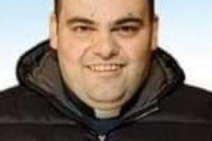 San Marzano sul Sarno piange il giovane seminarista Valentino Ruggiero