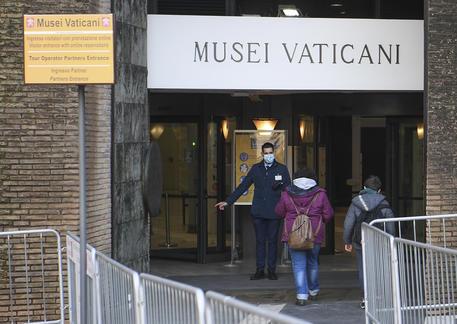 I Musei Vaticani riaprono a maggio con norme più stringenti