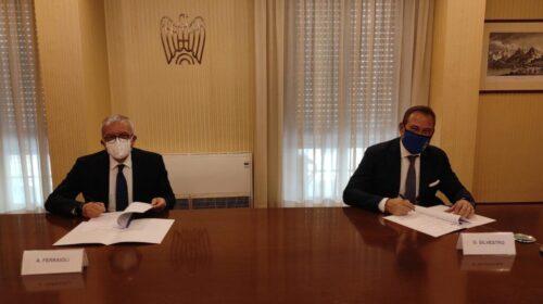 Firmato il Protocollo tra Ufficio delle Dogane di Salerno e Confindustria Salerno