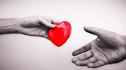 Donazione organi, Salerno in prima linea