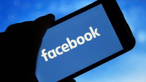 Facebook: rubati 533 milioni di dati personali degli utenti