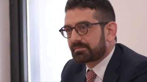 """Compostaggio a Fisciano, sito dissequestrato. Il sindaco: """"Vedo che dopo quasi 5 anni esiste anche la minoranza"""""""