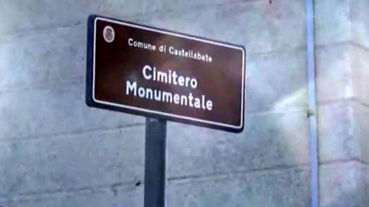 CASTELLABATE, REALIZZAZIONE DI NUOVI LOCULI AL CIMITERO COMUNALE