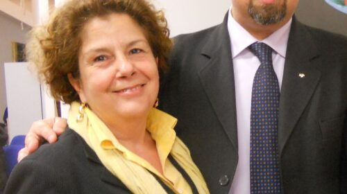 MARIELLA PASSARI NUOVO DIRETTORE GENERALE AGRICOLTURA REGIONE CAMPANIA