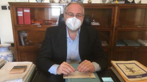 Michele Strianese: 25 aprile oggi contro virus, cambiamento climatico e disuguaglianze