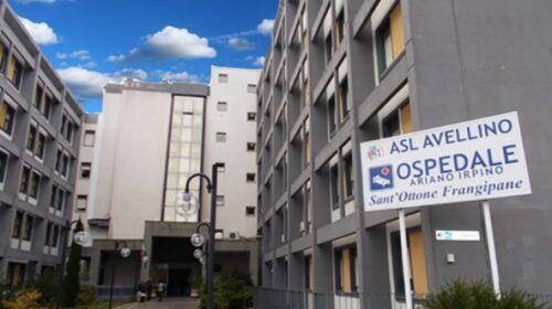 Covid, 78enne di Scafati muore in ospedale ad Ariano Irpino