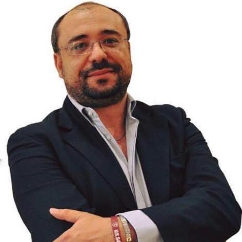 Marco Sansiviero è presidente della Fenailp Alberghi della Provincia di Salerno