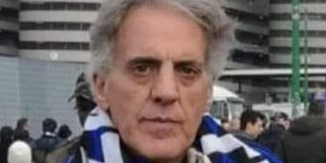 Covid, muore l'ex portiere della Cavese Ugo Flauto