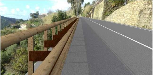 Provinciale 15, lunedì consegna lavori per la strada tra Acciaroli e Pollica
