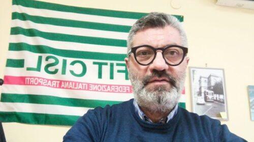 Vertenza Salerno: l'impegno della Fit Cisl provinciale sul territorio