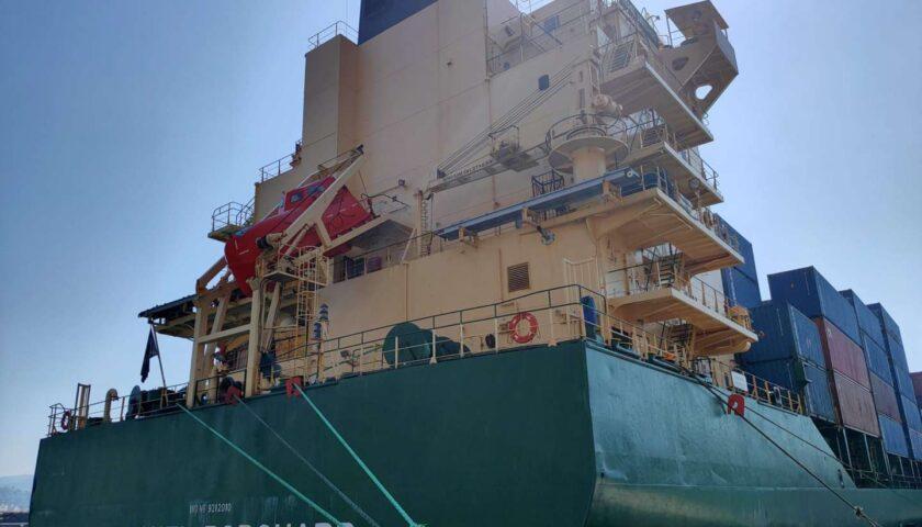 Migranti sbarcati a Salerno dislocati in provincia e in quarantena