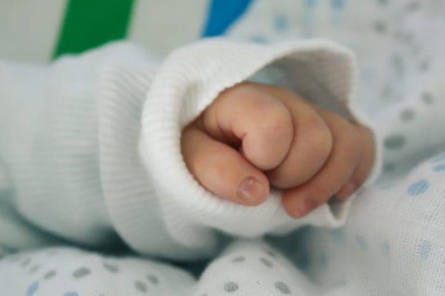 Gravidanza a rischio, salernitana diventa madre a 38anni