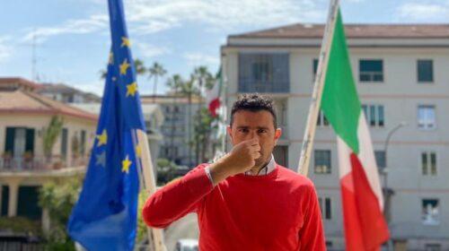 """Pontecagnano, odori nauseabondi. Il sindaco: """"Colpa di Sardone"""""""