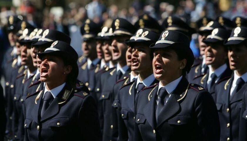 La Polizia di Stato compie 40 anni, ritrovo domani in piazza Amendola a Salerno