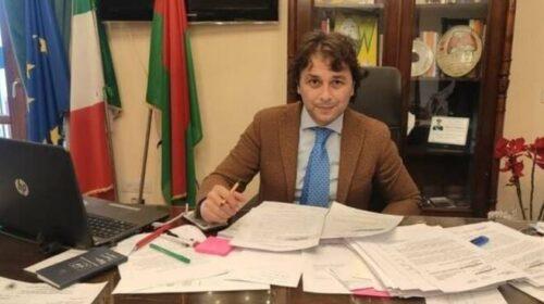 """Pagani, centro vaccinale verso la chiusura. Il sindaco: """"Per forza, prima di settembre non arriveranno dosi"""""""