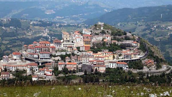 Covid, Palomonte in zona rossa fino al 30 aprile