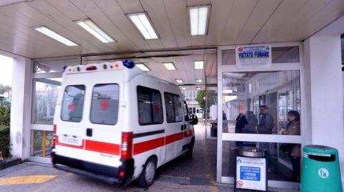 """Cardarelli, il Nursing: """"Aggressioni e spedizioni punitive mentre una paziente moriva. Vergogna"""""""