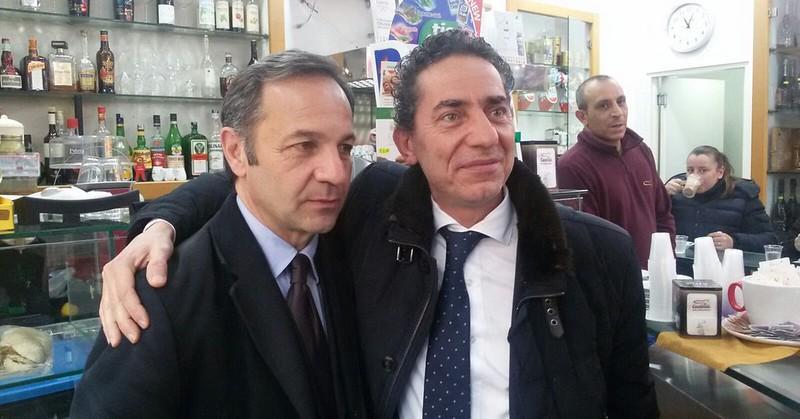 Amministrative Salerno: I 5 Stelle Cioffi, Provenza e Tofalo aprono a nuovo progetto