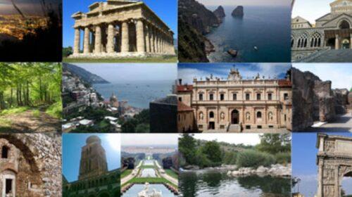 La Campania pronta al piano turistico