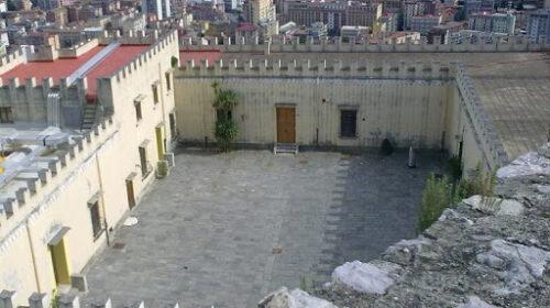 Nocera Inferiore, l'Amministrazione comunale apre il Castello Fienga ai visitatori a partire da sabato 1 maggio