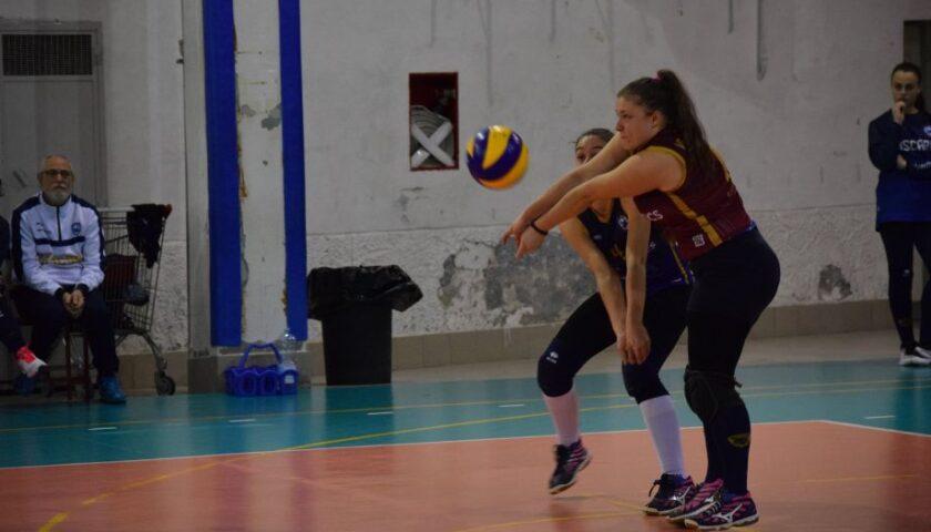 Polisportiva Salerno Guiscards, il team volley vuole riprendere la marcia
