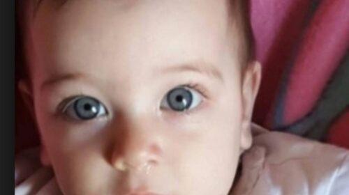 Bimba di 8 mesi uccisa a Sant'Egidio: carcere a vita per il padre, 24 anni alla madre