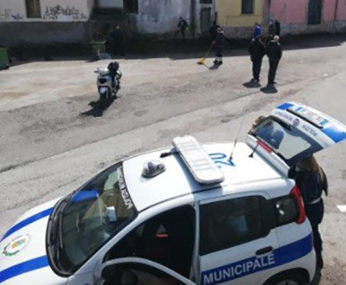 Salerno, area bonificata dopo la denuncia del Codacons