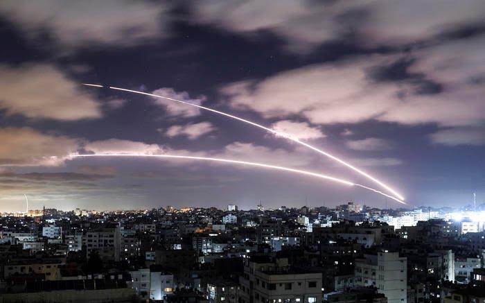 Israele attacca e distrugge 12 chilometri di tunnel di Hamas