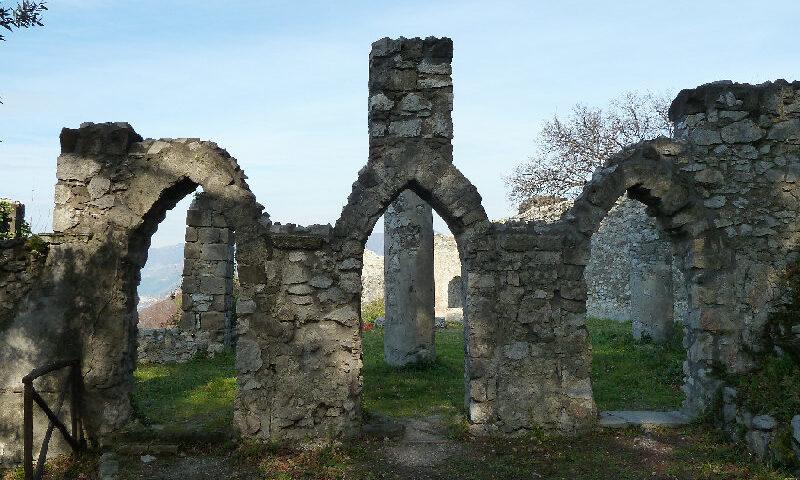 Rinasci Cultura… monumenti porte aperte, Nocera Inferiore partecipa con il Castello del Parco
