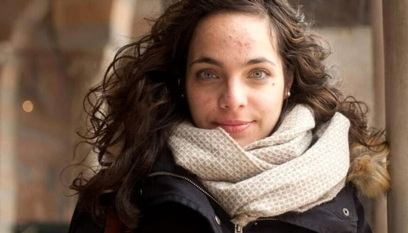 Cava de' Tirreni e l'Anpana piangono la scomparsa della giovane volontaria Maria Grazia
