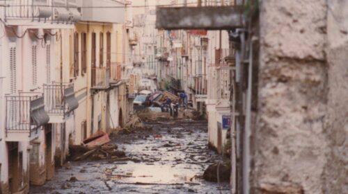 Il 5 maggio 1998 la tragica alluvione di Sarno