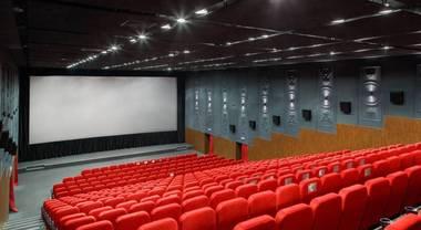 CINEMA IN CAMPANIA, 5 MILIONI DI EURO PER IL PIANO OPERATIVO 2021