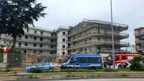 Regione Campania contro l'abusivismo, lunedì abbattimento a Castel Volturno
