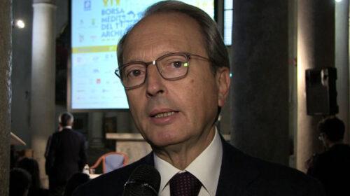 Campania agli Stati Generali del patrimonio Italiano: designati i delegati per pianificare la ripresa dell'economia culturale e turistica