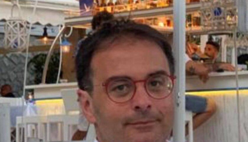 Salerno Pulita, Vincenzo Bennet alla presidenza