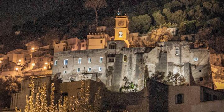 Borgo San Matteo a Sarno al buio, luce ripristinata grazie ad un intervento del consigliere Rega (Sarno Civica)