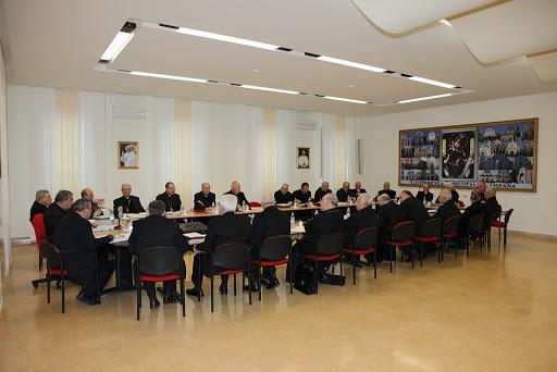Messaggio Conferenza episcopale campana al governo e parlamento per ratifica trattato Onu proibizione armi nucleare