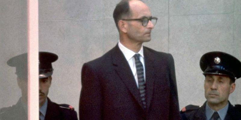 La sera dell'11 maggio 1960 il blitz del Mossad a pochi chilometri da Buenos Aires per catturare il burocrate nazista