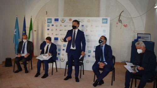 Centro Europe Direct: l'Europa ritorna a Salerno. Quasi 5 anni di progetti, iniziative e sportelli informativi sul territorio provinciale