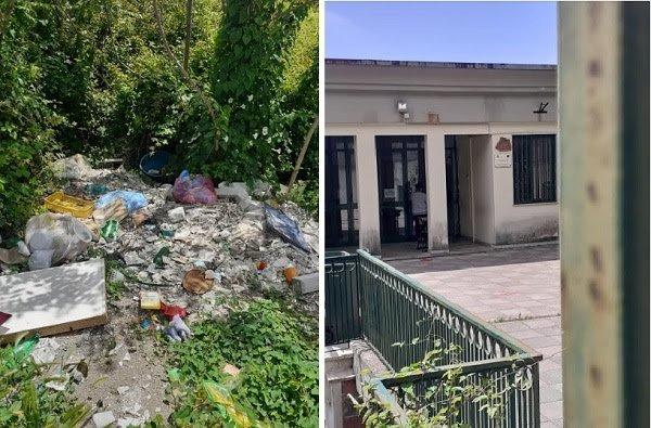 Degrado nelle zone collinari, il Codacons diffida il sindaco di Salerno