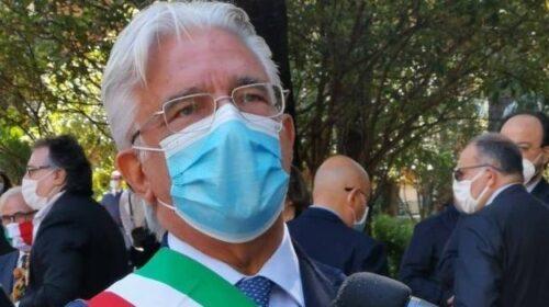 """Vendita Salernitana, il sindaco Napoli: """"Lotito trovi la migliore soluzione per la città"""""""