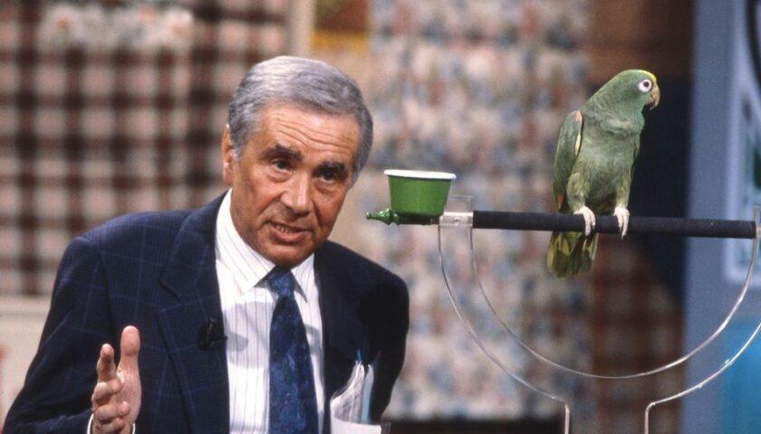 Il 18 maggio del 1988 muore a Milano Enzo Tortora