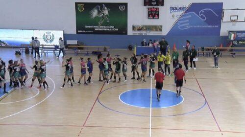Semifinale play off scudetto, gara uno è della Jomi Salerno