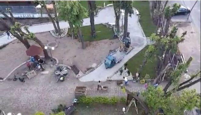 A San Marzano sul Sarno riapre domani il Parco Urbano