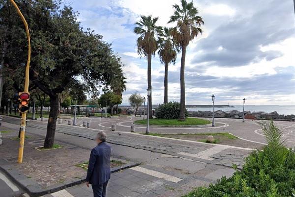 Salerno, domani intitolazione di piazza Santa Alighieri