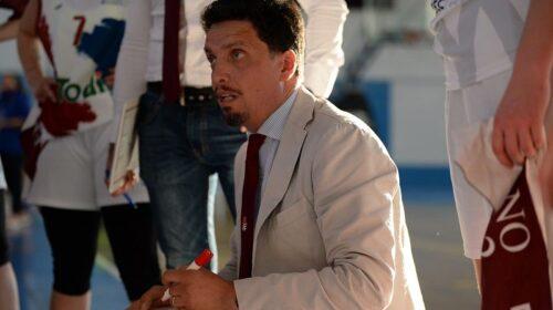 Todis Salerno, che tour de force! Cinque partite in 15 giorni: si parte da Cercola