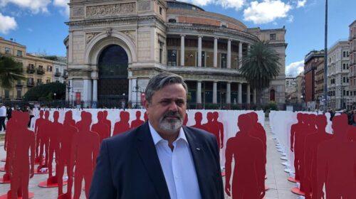 """Morto sul lavoro a Salerno. Paolo Capone, leader Ugl: """"Servono interventi urgenti e concreti per garantire sicurezza"""""""