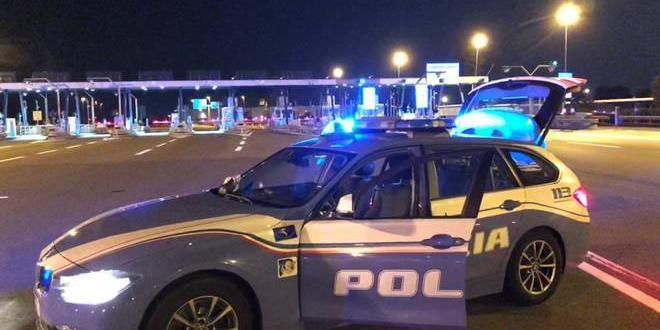 Rapina e tragedia in autostrada, Gallo resta in carcere